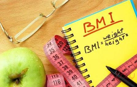 Chỉ số sức khoẻ BMI là gì?