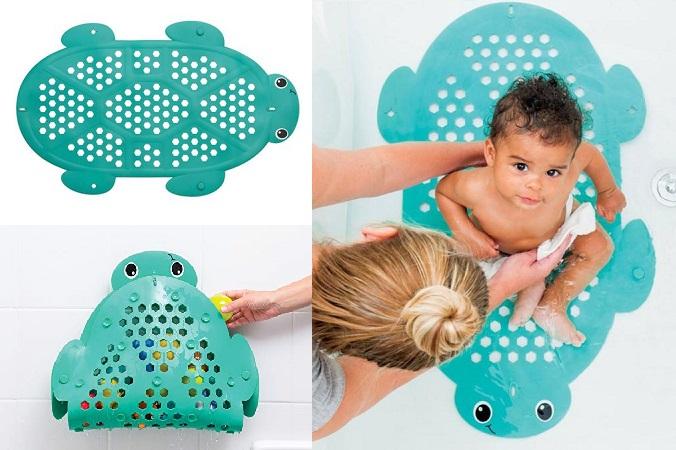 juguetes de baño prácticos, originales y divertidos
