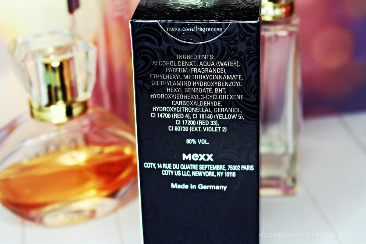 Mexx Black Women - woda toaletowa dla kobiet