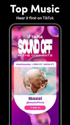 TikTok Free Android app on Apcoid.com