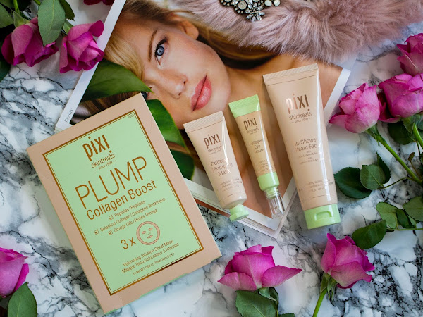 Collagen Kollektion von Pixi Beauty