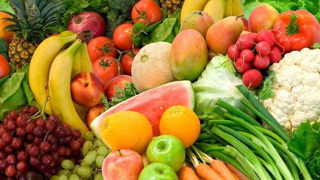 Makanan yang Membantu Menurunkan Risiko Diabetes