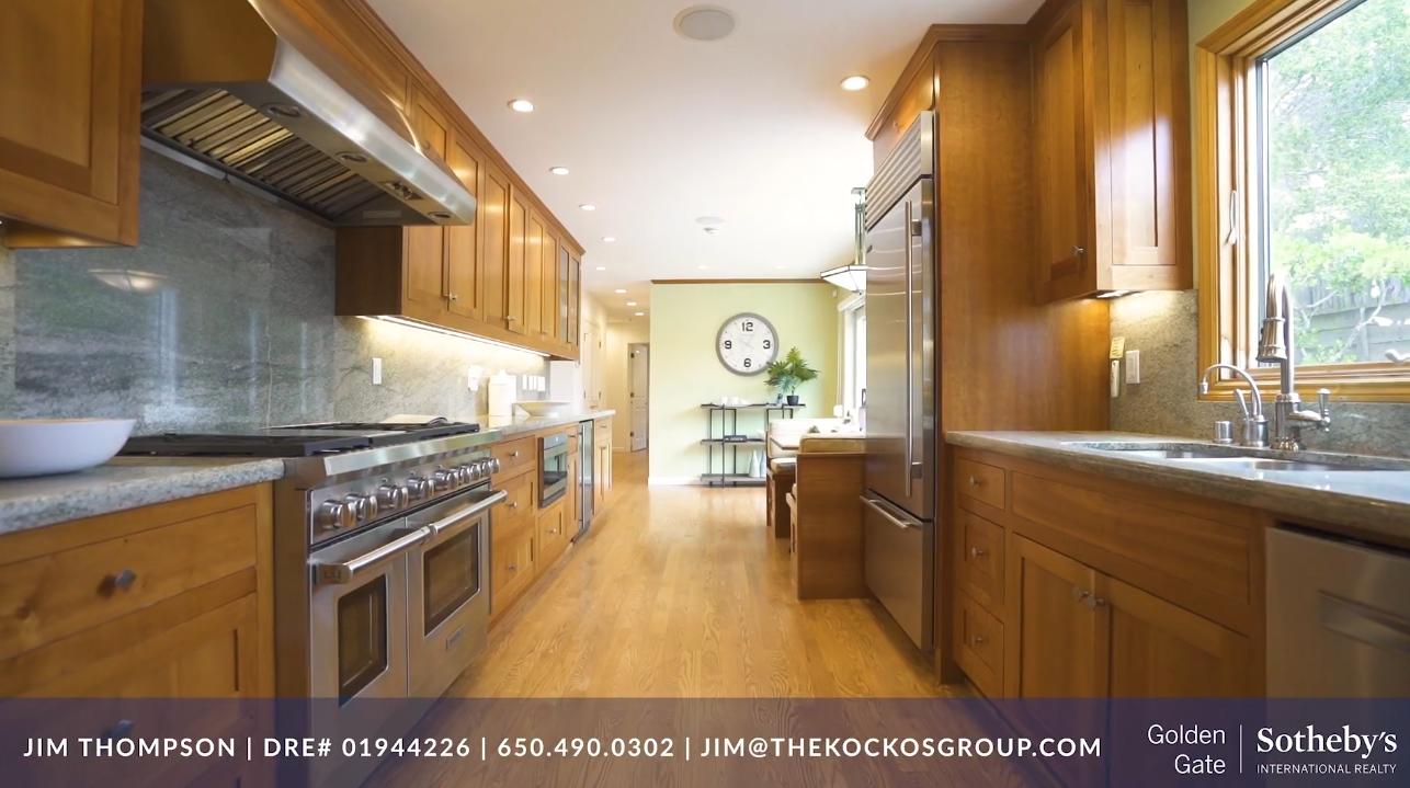 9 Photos vs. 2060 Queens Ln, San Mateo, CA Home Interior Design Tour