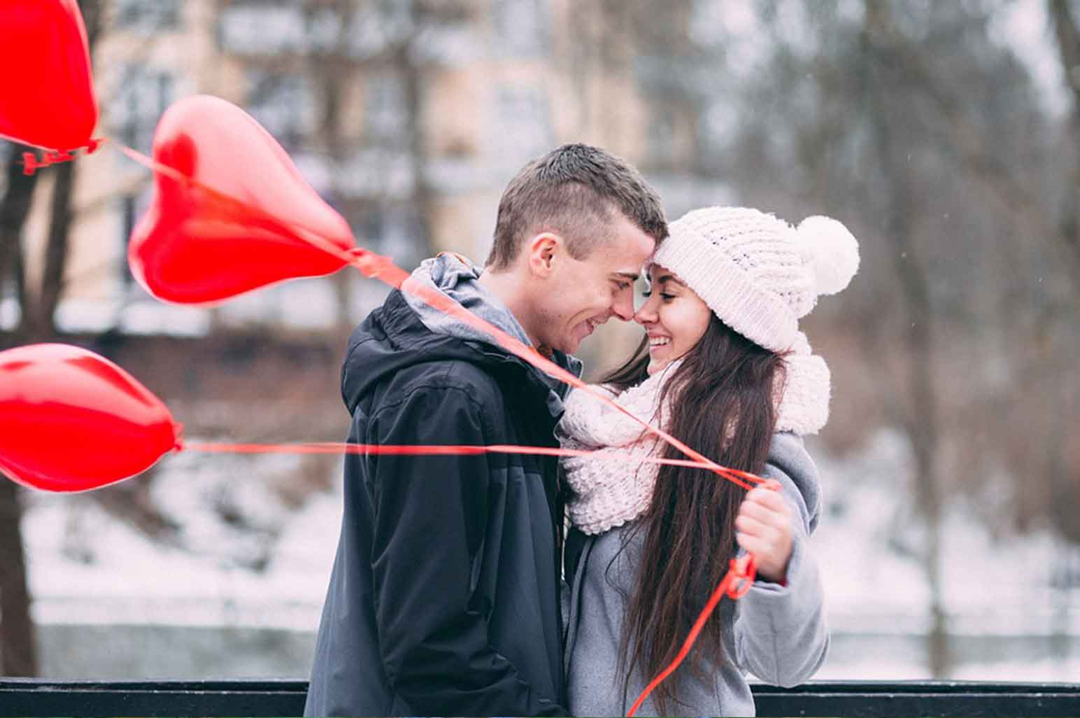 Unique Ways to Let the Woman in Your Life Know You Care