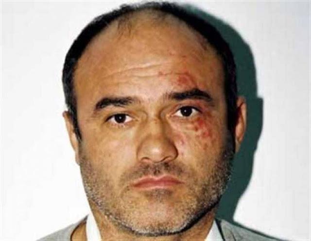 Αποφυλακίζεται ο βαρυποινίτης Νίκος Παλαιοκώστας
