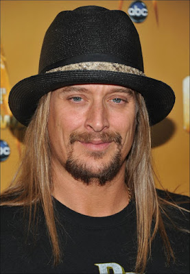 Kid Rock for Ben carson