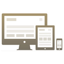 Five Reasons to opt Responsive Design for your Business website