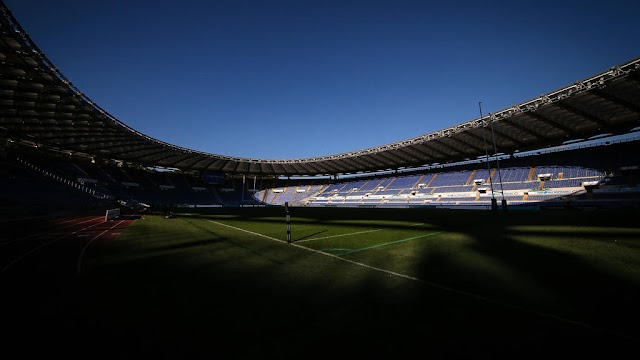 Italy to host Euro 2020 games with stadium at 25 percent capacity