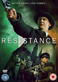 Resistance Temporada 1
