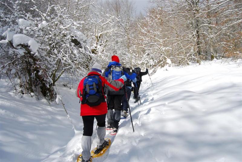 Los peligros de la congelación, deporte y salud