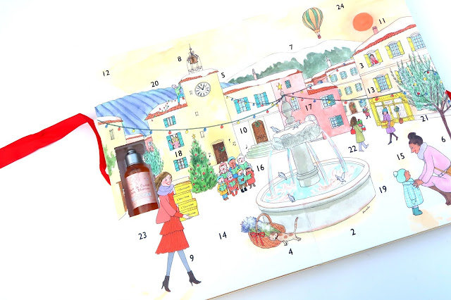 L'Occitane Advent Calendar 2017