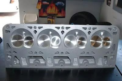 أهم قطع المحرك وجه السلندر أو رأس المكينة ما أسباب تلفه و علامات تعطله و كيفية الإستبدال الصحيح