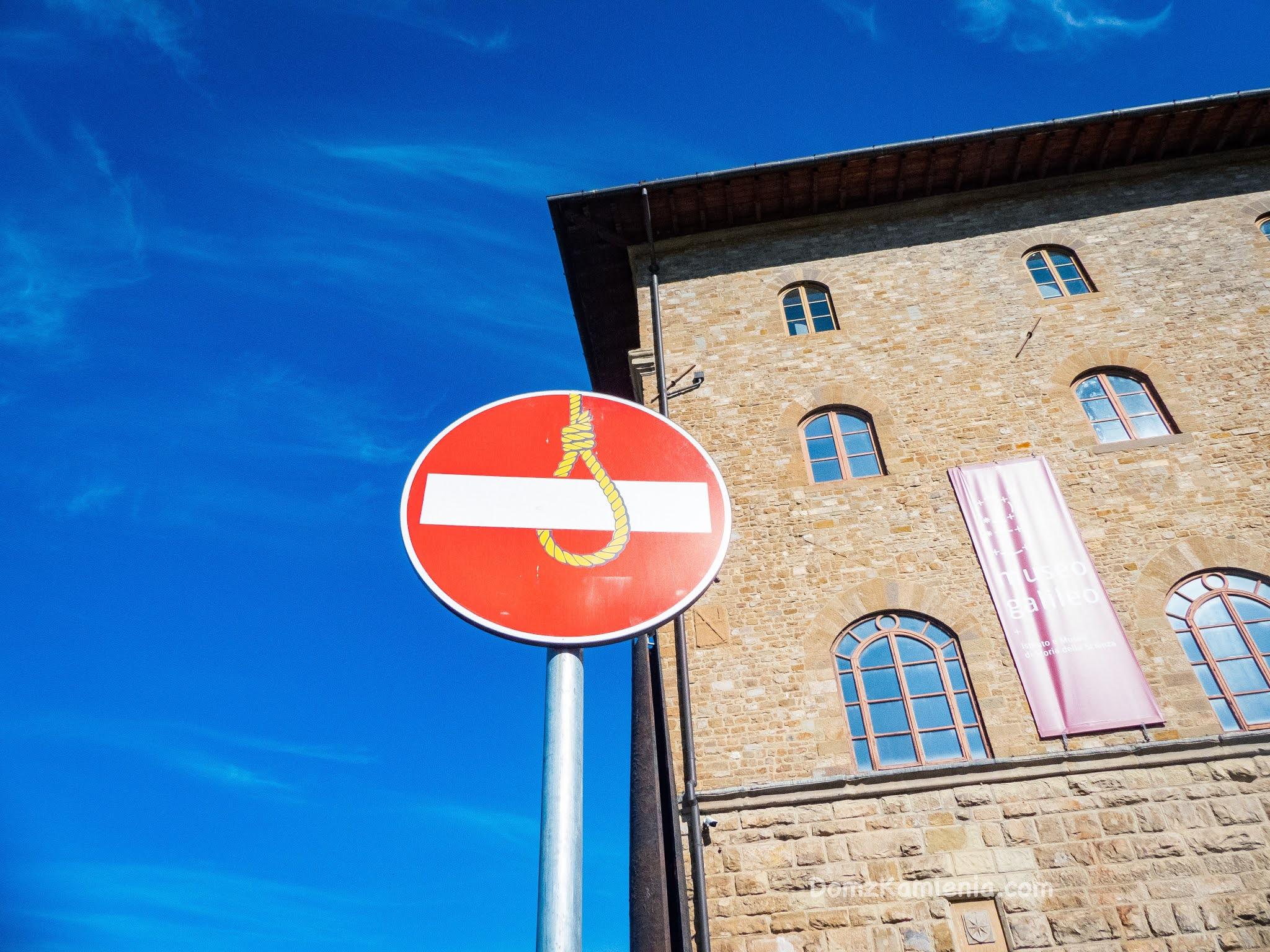 Dom z Kamienia - Sekrety Florencji