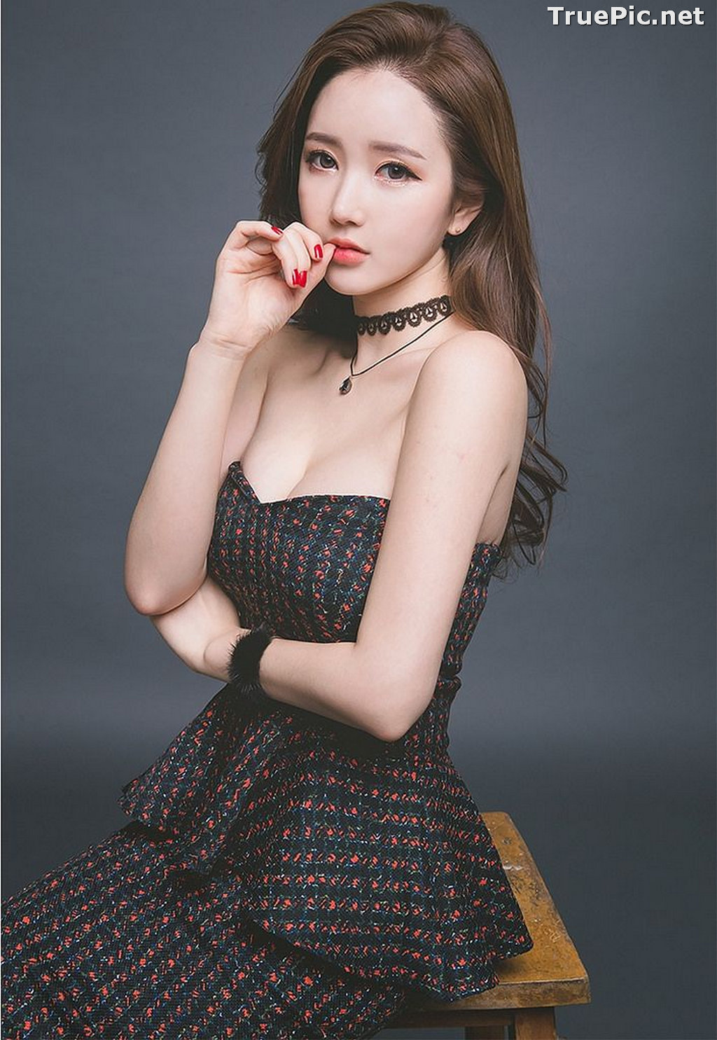 Image Lee Yeon Jeong – Indoor Photoshoot Collection – Korean fashion model – Part 17 - TruePic.net - Picture-3