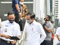 Gubernur DKI Jakarta: Khusus Wilayah Jakarta, 2 Pekan ini Adalah Penentuan