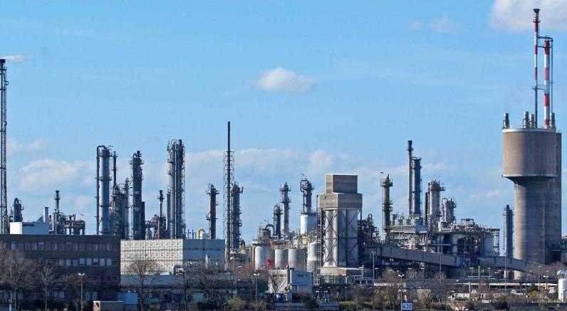 मध्य प्रदेश में औद्योगिक की जानकारी -