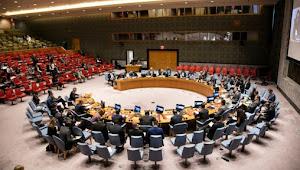 Dewan Keamanan PBB Harus Hirevisi