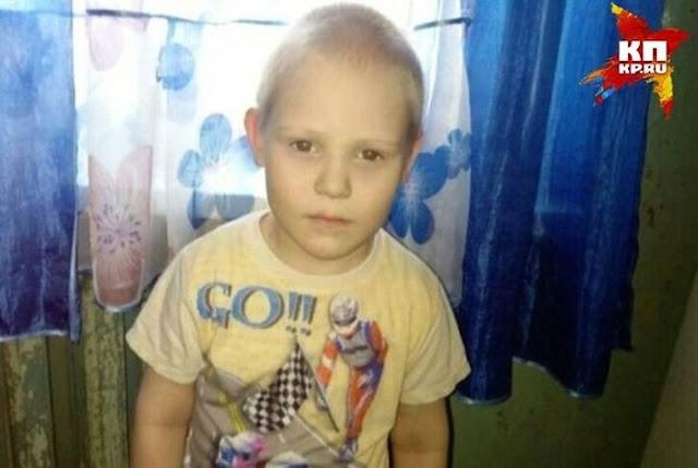 Выживший В Уральском Лесу Малыш 5 Дней Ел Траву, Пил Из Болота И Жил В Яме