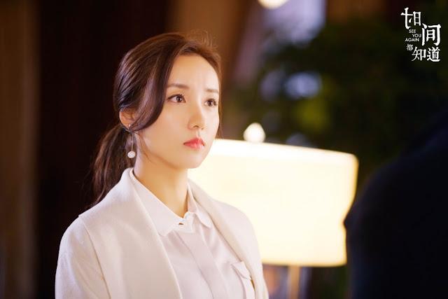 see you again cast Eva Lu Yi