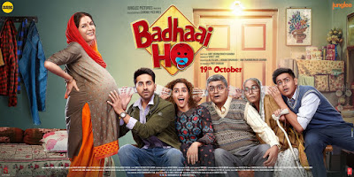 Badhaai Ho (2018) MP3 Songs Download