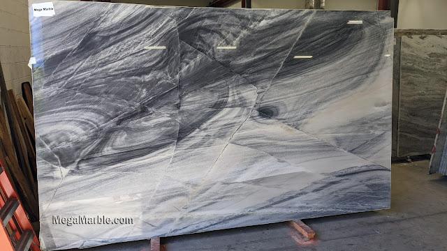 Thunder Quartzite Slab