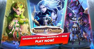 Throne of Destiny_fitmods.com