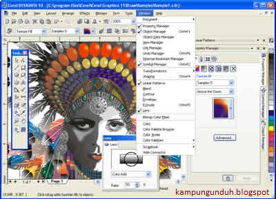 Corel Draw 10 Full Version