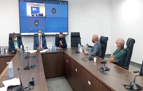 Por falta de provas, Conselho de Ética da Assembleia Legislativa arquiva denúncia contra Lebrão