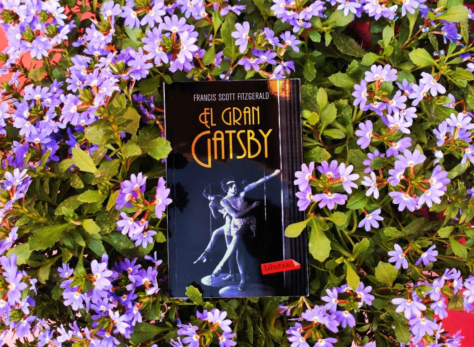 El gran Gatsby Fitzgerald