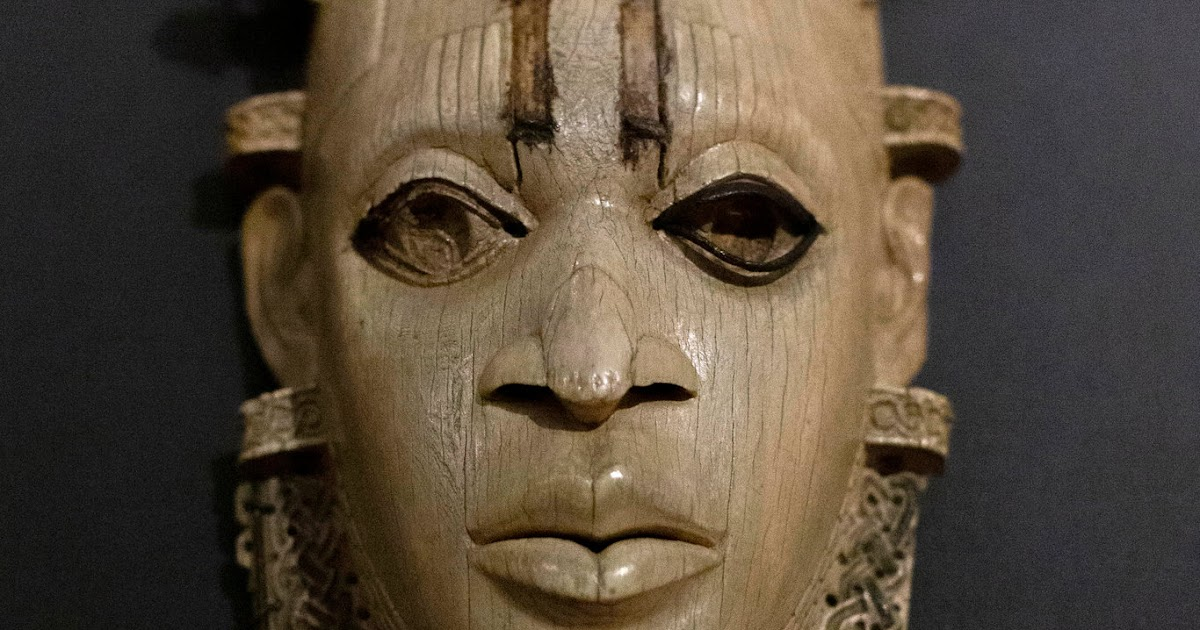The Benin Bronzes and Colonial Theft