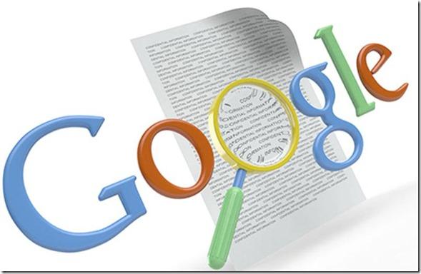 كيف يقوم جوجل بفهرسة ملايين الصفحات لمواقع الانترنت