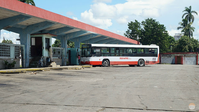 autobús nacional