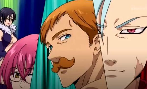 Nanatsu no Taizai 3 Episodio 00