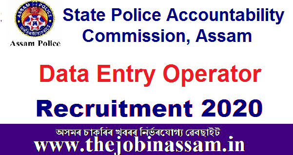 State Police Accountability Commission, Assam
