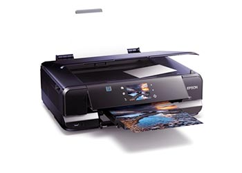 Driver Epson XP-950 Windows