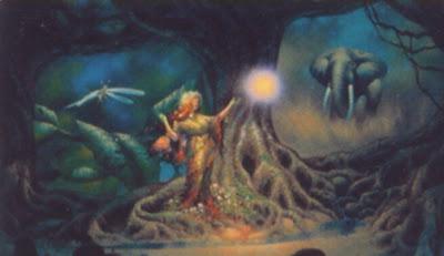 Wonders of Nature Never Built Tree of Life Attraction Disney's Animal Kingdom