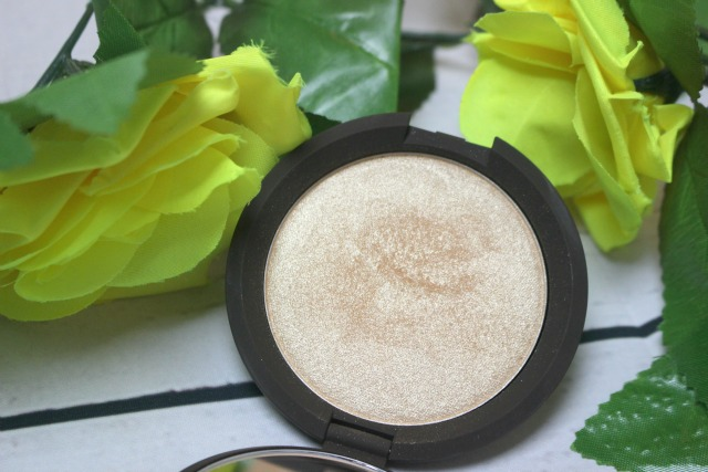 Becca Highlighter in Opal