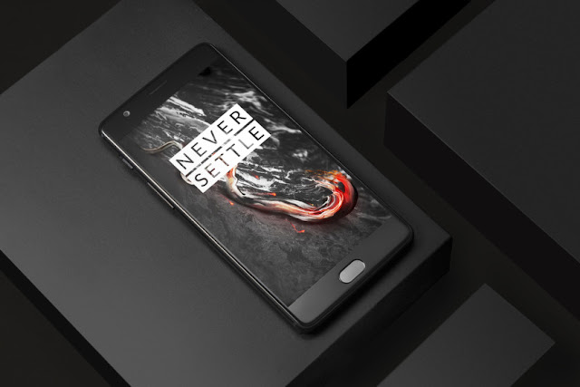 "OnePlus announces ""Midnight Black"" version of OnePlus 3T"