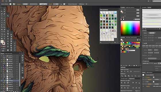 تحميل اليستريتور2021, اليستريتور مفعل,اليستريتور أخر اصدار,illustrator cc 2021,adobe illustrator 2021,adobe illustrator,illustrator 2021,illustrator,a