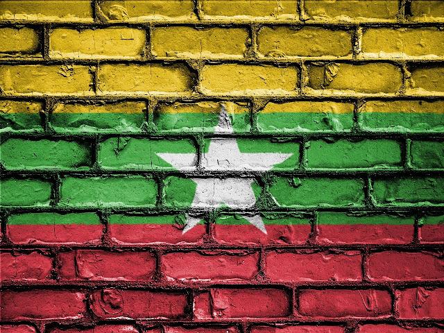 Profil & Informasi tentang Negara Myanmar [Lengkap]
