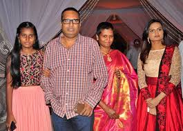 Gunasekhar  Family Marriage Wife Photos Biography Profile Biodata Age Height Details