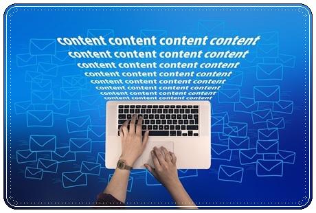 Jejaring penulis konten