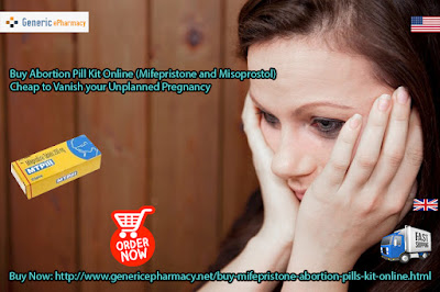 Buy Abortion Pill Kit Online Cheap in UK USA over the counter at GenericEPharmacy
