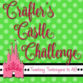 Crafter´s  Castle Challenge#11 - the holidays