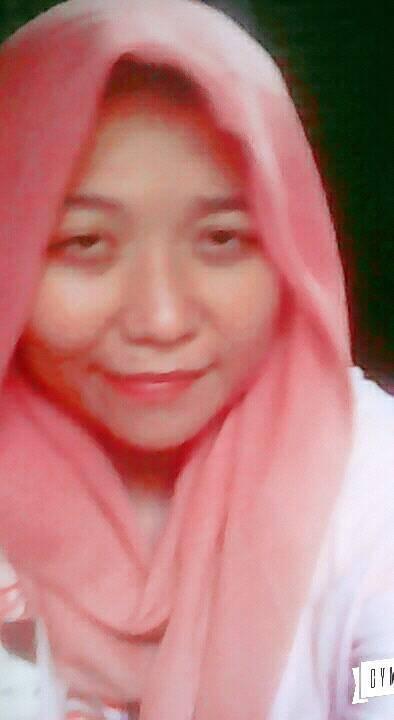Franada Failasofa Seorang Wanita Muslimah Berhijab Di Jepara, Provinsi Jawa Tengah Sedang Mencari Jodoh Pasangan Pria Idaman Yang Bisa Membimbing Untuk Dijadikan Sebagai Calon Suami