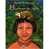 Histórias de Índio - Daniel Munduruku -6