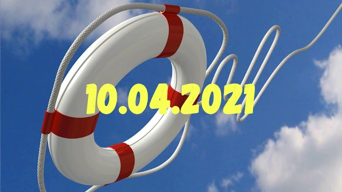 Нумерология и энергетика дня: что сулит удачу 10 апреля 2021 года