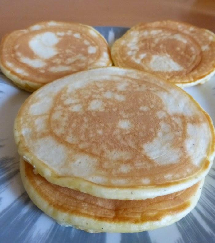 les mets tiss 201 s cuisine d ici et d ailleurs pancakes express au yaourt