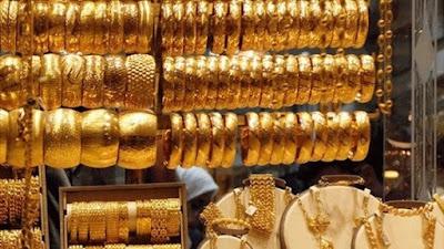 العوامل التي تؤثر على أسعار الذهب
