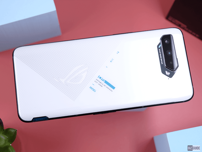 ASUS ROG Phone 5, 5 Pro, and 5 Ultimate now official in PH, starts at ONLY PHP 39,995!